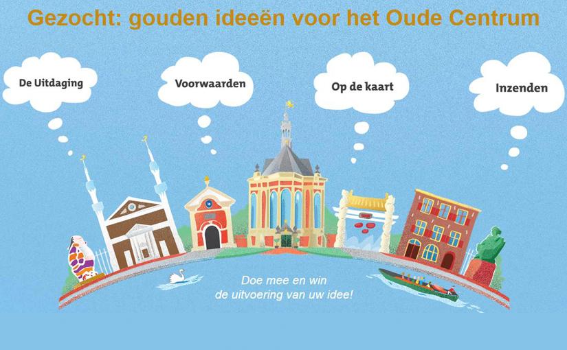 Succesvolle actie voor Gemeente Den Haag