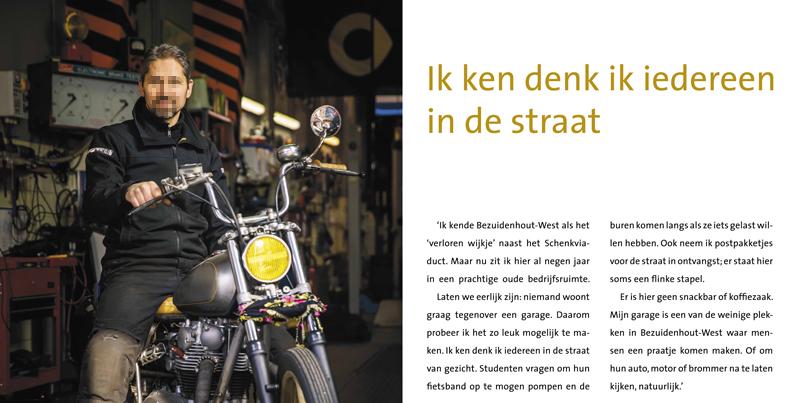 campagne Den Haag